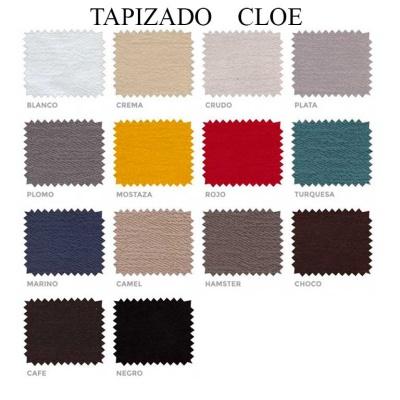 TAPIZADO-CLOE
