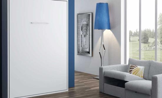 cama abatible vertical italy