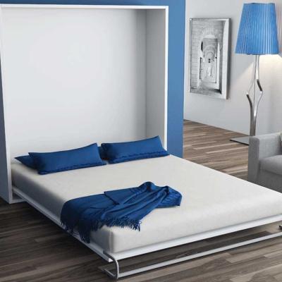 cama abatible vertical italy abierta