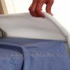 Cabezal abatible para camas abatibles y literas abatibles
