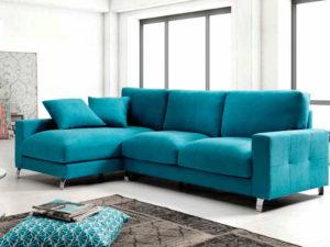 sofa chaise longue modelo fama