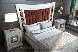 Dormitorio P. Espejo