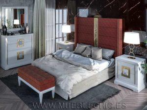 Dormitorio P.Espejo