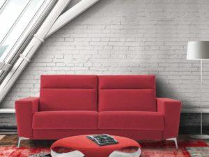 Sofa cama Modelo Nelia ////TRANSPORTE GRATUITO