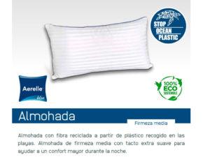 Almohada Ocean Protect
