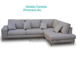 RINCONERA CANDELA